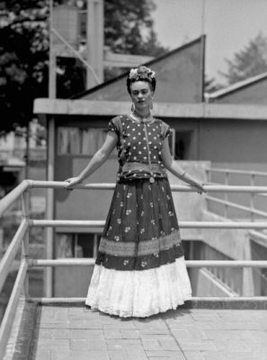 Art Outing: Frida and Judy at the de Young (Cancelled)