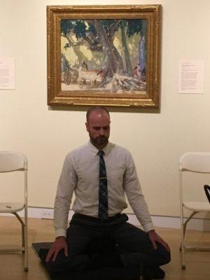 Artful Meditation (Cancelled)