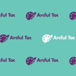 Artful Tot