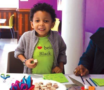 Black History Month Free Family Festival