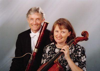 Classical Concert: San Francisco Munich Trio