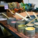 Encaustic Painting for Beginners (Cancelled)