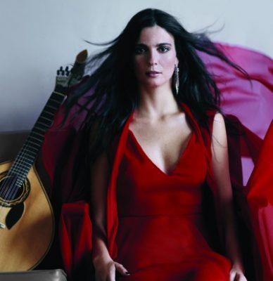 Global Rhythms: Marta Pereira da Costa
