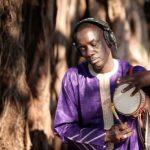 Global Rhythms: Massamba Diop with Father Time Tri...