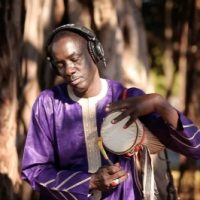 Global Rhythms: Massamba Diop with Father Time Trio