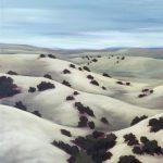 Golden California Landscapes
