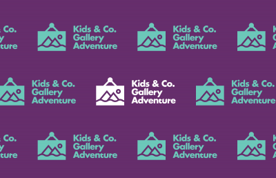 Kids and Company Gallery Adventure (Cancelled)