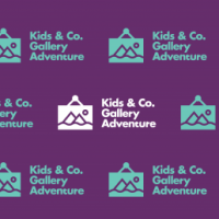 Kids and Company Gallery Adventure Spring Break (Cancelled)