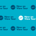 New on View Tours