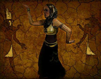 SPIRITDANZER Fusion Dance