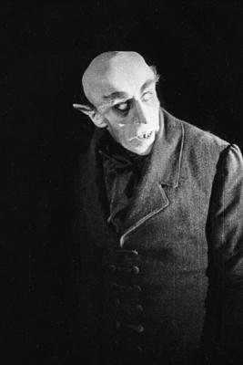 Silent Film Series: Nosferatu