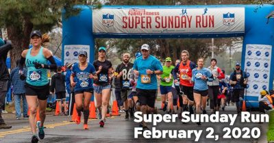 Super Sunday Run XI