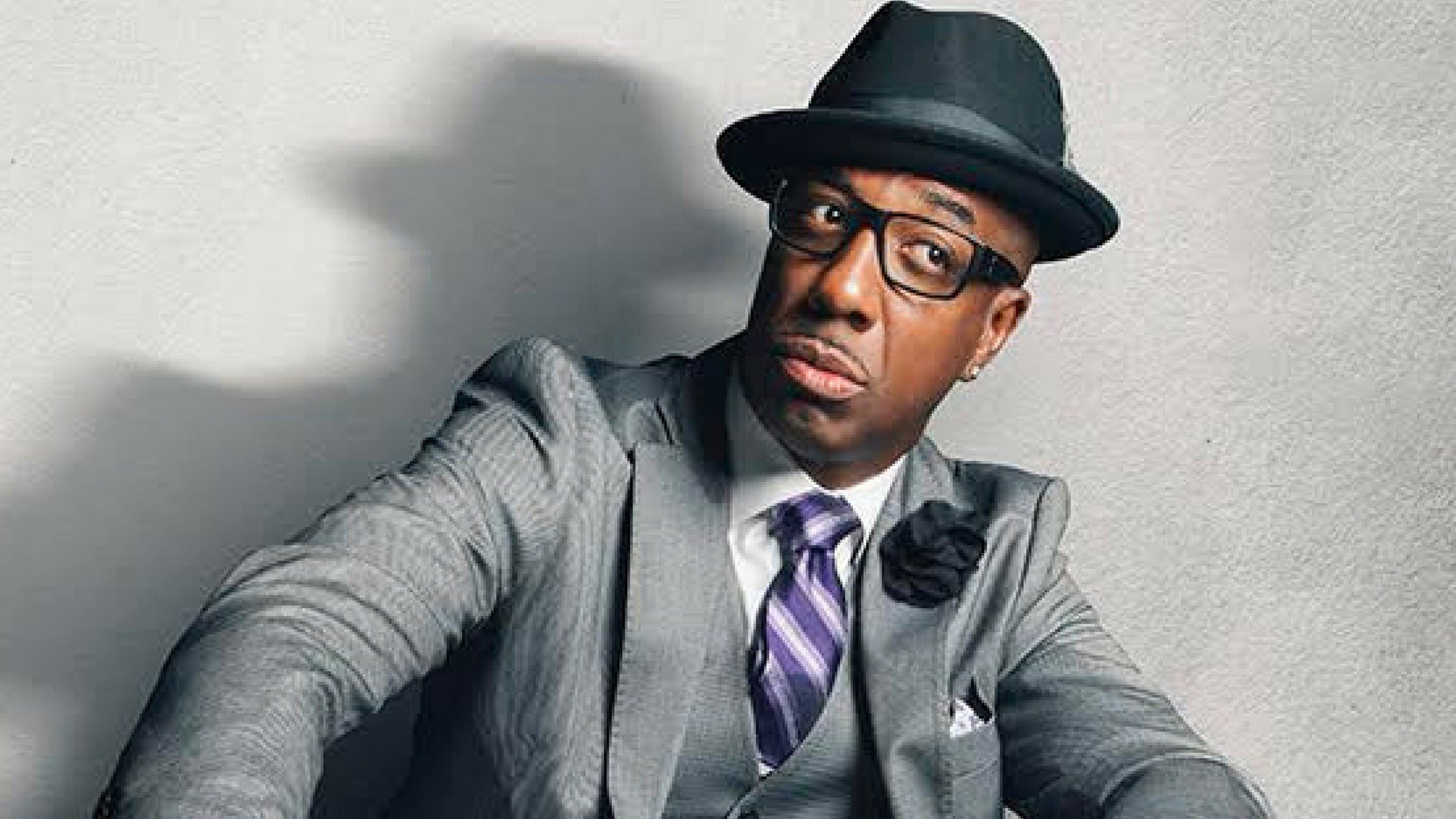 JB Smoove (Sold Out)