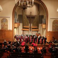 Camerata California Chorus