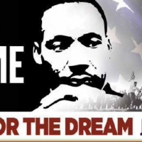 March for the Dream