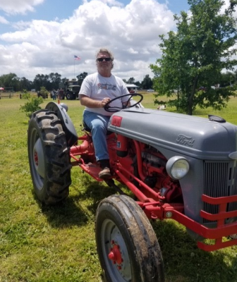 Farm and Tractor Days