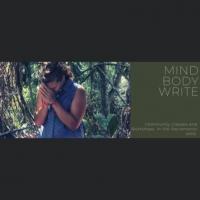 Move to Write: Yoga and Creative Writing