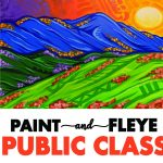 Paint and Fleye Public Class