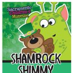 Shamrock Shimmy presented by Discovery Play