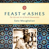 I-House Lecture: Feast of Ashes