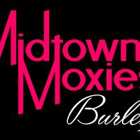 The Moxie Cabaret: Roaring 20s
