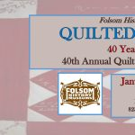 Quilt and Vintage Fashion Exhibit (Cancelled)