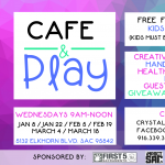 Cafe and Play