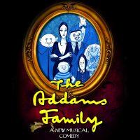 Addams Family: Young at Part