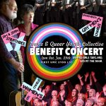 Trans Queer Youth Collective Benefit Concert