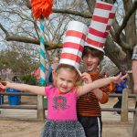 Dr. Seuss' Birthday Celebration