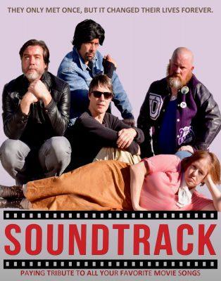 Soundtrack at The Trocadero