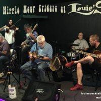 Mylar's Hippie Hour Fridays (Postponed)