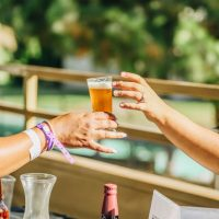Sacramento RiverTrain BeerTrain (Cancelled)