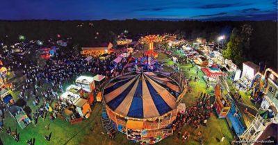 Orangevale Town Fair