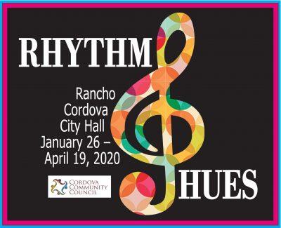 Rhythm and Hues Art Exhibit