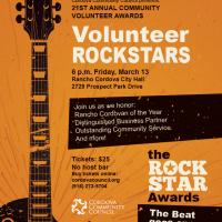Cordova Community Volunteer Awards