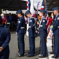 Rancho Cordova Memorial Day Ceremony