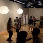 Weekly West Coast Swing Dance (Postponed)