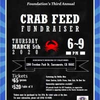 Crab Feed for Gateway Community Charters