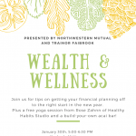 Wealth and Wellness