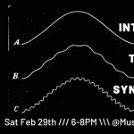 Intro to Synths Workshop