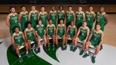 Sacramento State Men's Basketball vs. Portland Sta...