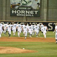 Sacramento State Hornet Baseball vs. Seattle University (Postponed)