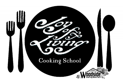 Joy of Living Cooking School: April
