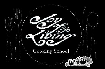 Joy of Living Cooking School: September
