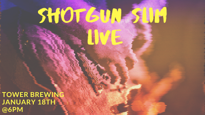 Shotgun Slim