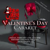 My Bloody Valentine: A Valentine's Day Cabaret