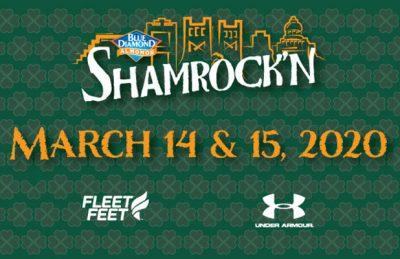 Shamrock'n Half Marathon (Postponed)