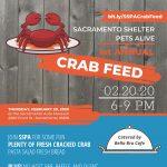 Crab Feed SSPA