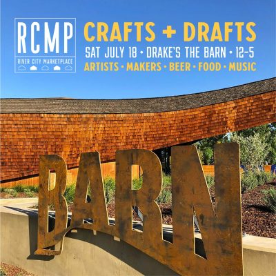 TBD Crafts and Drafts